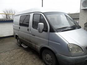 ГАЗ Соболь 2752, 2006