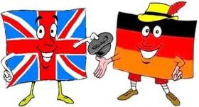 Выполнение контрольных заданий по англ./нем. языкам