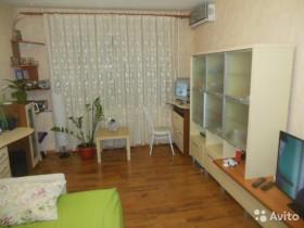 1-к квартира, 35.8 м², 1/5 эт.