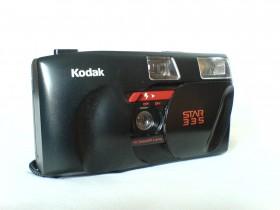 Фотоаппарат плёночный Kodak STAR 335