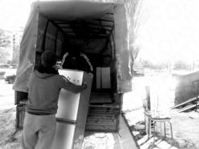 Переезды на газельке (l-4.2)(h-2.0) метра ,вывоз мусора старой мебели