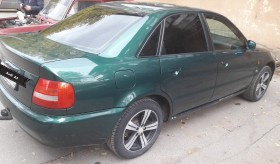 Продается Audi A4