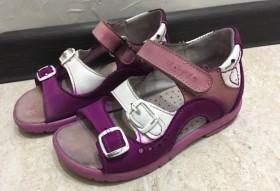 Ортопедические сандалии Totto