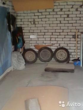 гараж 18