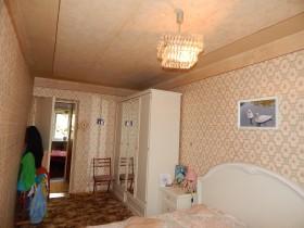 3-x комнатная квартира Ростов-на-Дону ул. Комарова дом 8