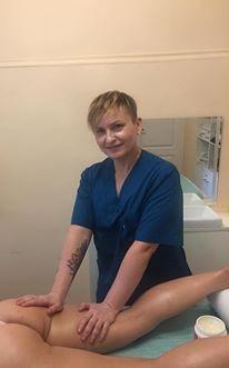 Профессиональный массаж:лечебный,моделирующий,лимфодренажный.