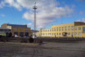 Сервисное локомотивное депо Морозовская ООО «ЛокоТех-Сервис»