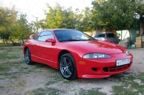 Mitsubishi Eclipse, 1995