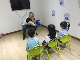 Репетитор китайского и английского языков