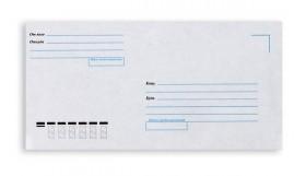 Обработка корреспонденции на дому.