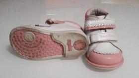 Продам детские ботинки фирмы Капика