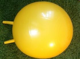 Мяч попрыгун гимнастический 45 см