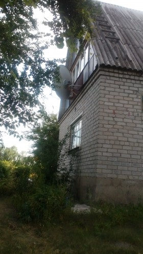 Продается дача 56кв.м., 2эт, 100км от Воронежа