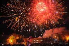 Новогодняя сказка Адыгеи 2019 Т/б Горная 30.12.2018 -02.01.2019 (4 дня / 3 ночи)