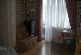 2-к квартира, 38 м², 3/3 эт. улица Гражданская 19