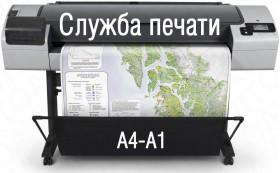 Оператор цифровой печати