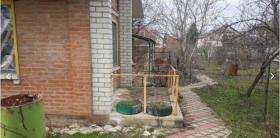 Дача 25 м² на участке 7 сот., ул Ростовское Шоссе 10 км
