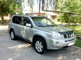 Продаю Nissan X-Trail 2008