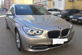 BMW 5 серия GT, 2011