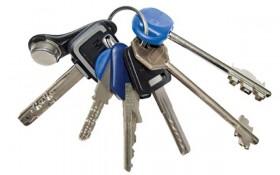 *Изготовление ключей