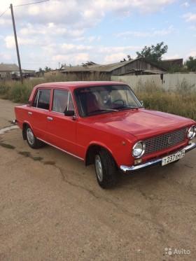 ВАЗ 2101, 1982