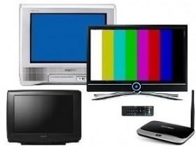Ремонт телевизоров на  дому