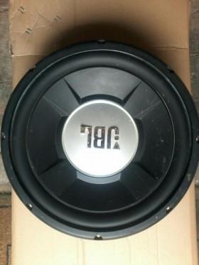 Сабвуфер JBL GTO-1202D