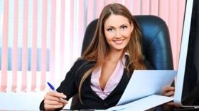 Личный помощник руководителю коммерческого отдела