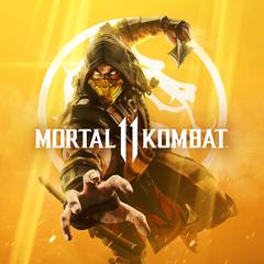 Mortal Kombat 11 ждем  в Бу-Ба