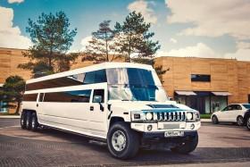 Лимузины и др авто на свадьбу, торжества.Украшения