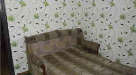 Квартира на б-р Энгельса