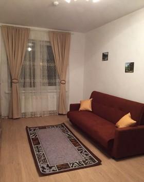 Квартира на Огарева