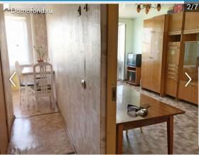 Сдаю 1 комнатную квартиру без посредриков