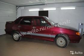 ВАЗ 2115 Samara, 2005