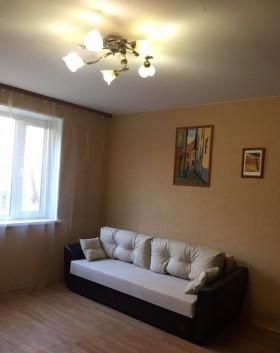 Сдаю 1 ком квартиру в Ворошиловском районе Козловская,17