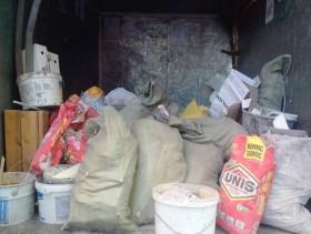 Вывоз,утилизация мусора