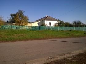 Дом 76.7 м² на участке 15 сот.