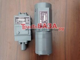 Гидроруль ОКР 6/2000 У1+ клапан приоритетный ОКП 1