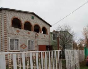 Продается дом в Волгоградской области