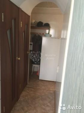 2-к квартира, 43.8 м², 5/5 эт.