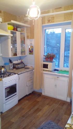 Продаю 3-х комнатную квартиру