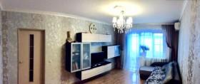 Сдается 2- к квартира по адресу Константина Симонова, 26