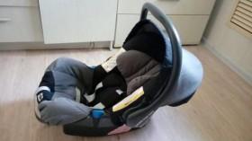 Детское автокресло Romer Baby Safe Plus