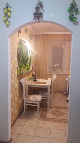 Продаётся 3х комнатная квартира в центре г.Ставрополя.