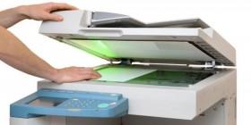 Ксерокс, печать