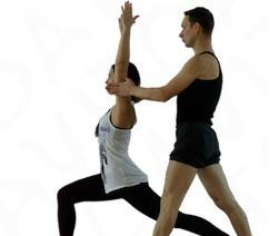 Преподаватель йоги. Частные уроки
