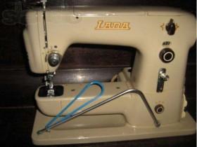 Швейная машинка Lada T-132 Чехословакия
