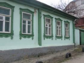 Дом 80 м² на участке 5.3 сот.
