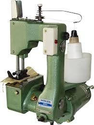 GK 9-2 мешкозашивочная машина
