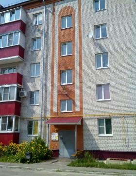 Продам 1-комн.квартиру в новостройке у/п  5/5